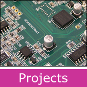 Circuit Board - Projects